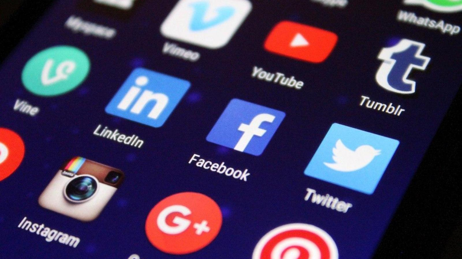 Como usar las Redes Sociales en Pequeñas Empresas