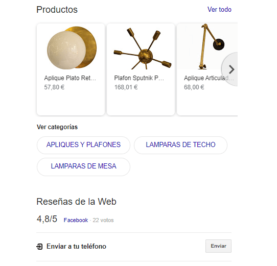 Google My Business: tu negocio online 3