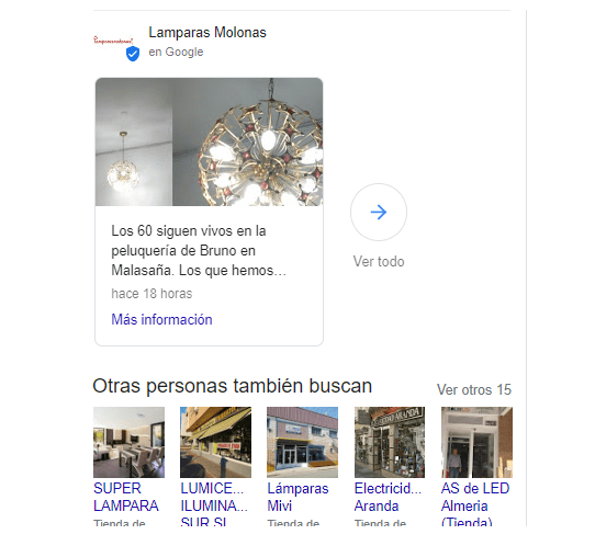 Google My Business: tu negocio online 4