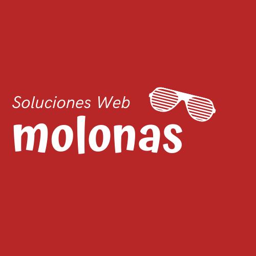 SOLUCIONES WEB MOLONAS