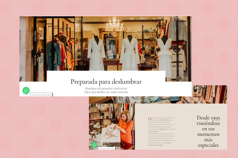 Boutique Mariluz Valdivia